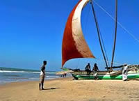 Negombo / Katunayake