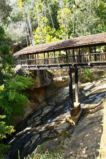 The Bogoda Bridge
