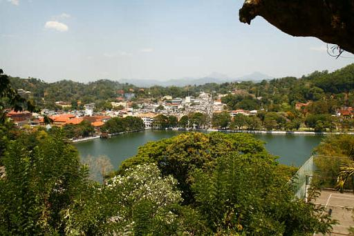 Kandy, steeped in History